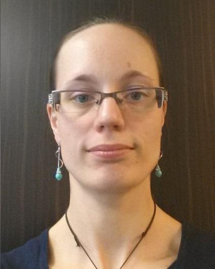 Samantha Robino, chef de projet  Energie au sein du CG91