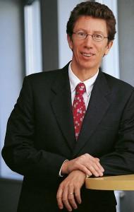 Michel Krumenacker directeur général délégué.