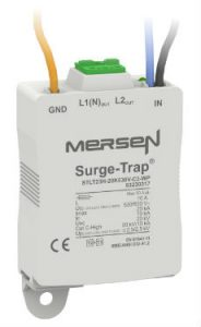 Parafoudre pour protection LED MERSEN -STL23H
