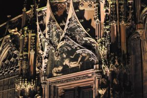 ©Vincent Laganier - Cathédrale Notre-Dame de Strasbourg
