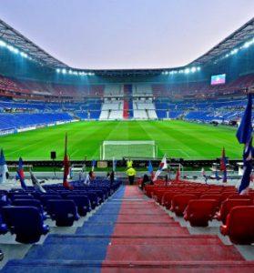 © Olympique Lyonnais