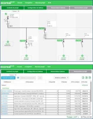 Schneider Electric Lance Ecoreal630 Un Logiciel Qui Révolutionne La