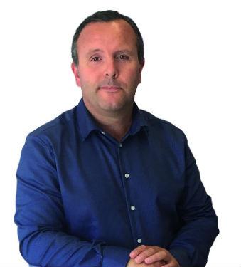 Stéphane Dubois – Directeur général de Megaman France