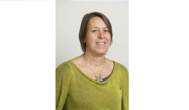 Frédérique Mansoux : Directrice d'étude chez Génie des Lieux, architecte DPLG