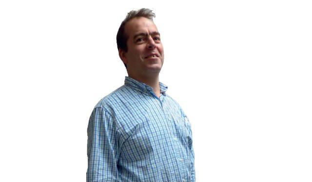 Laurent Trotin, Ingénieur d'études, gérant de HLC Ingénierie