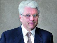 Pierre Schmittheisler, président du Directoire, SERMES