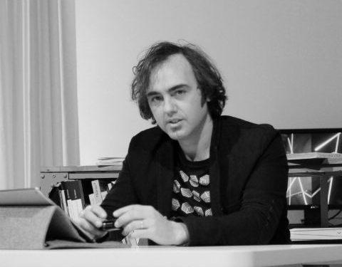 Aurélien de Fursac, concepteur lumière, agence Latérale