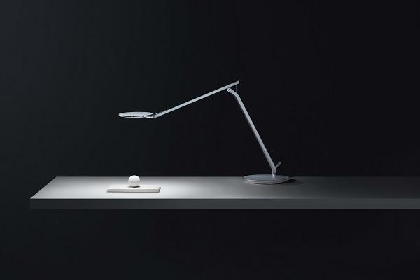Humanscale prÉsente infinity une nouvelle lampe de bureau