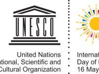 Journée internationale de la lumière : 16 mai