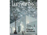 Lumières N°21, l'éclairage des musées © Louvre Abu Dhabi. Photographe Mohamed Somji