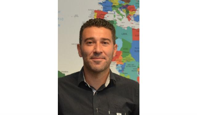 © DR, Jean-Christophe RAGNI : Directeur général et directeur export