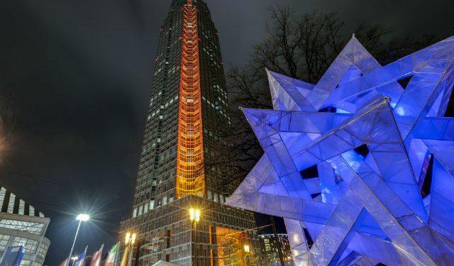 © Messe Frankfurt - Oliver Blum light+building