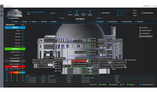 97431a60d20206 GTB et bâtiment connecté, les intégrateurs au centre du jeu - Filière 3e