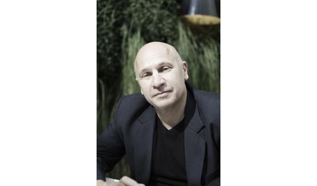 Alain MOATTI, architecte DPLG, agence Moatti-Rivière. © Doris Lê