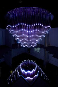 © Motoko Ishii Lighting Design & I.C.O.N