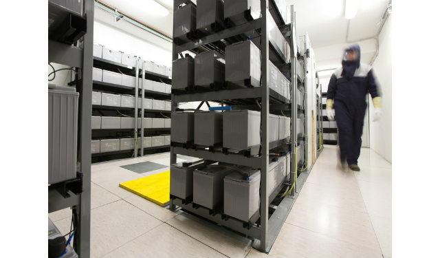 Datacenters : quelle maintenance pour assurer disponibilité et sécurité ? - Filière 3e