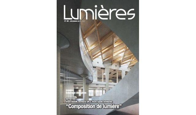 Lumièeres N°25
