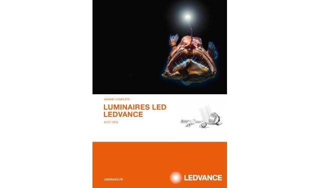 Brochure LEDvance