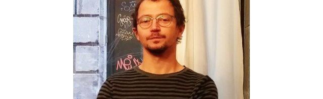 Simon Deschamps, Ingénieur et concepteur lumière, Studio Deschamps