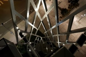 ©Nowatt Lighting. La Pépite - illumination solaire dynamique