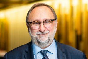 Lionel Brunet, président de LightingEurope