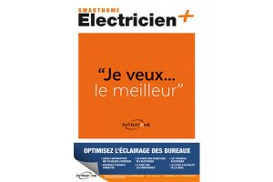 smarthome electricien+ 75
