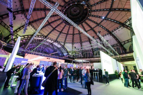 Light + Building. Messe Frankfurt Exhibition GmbH. Photo Pietro Sutera