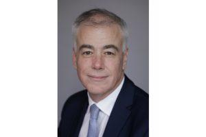 Hervé Grimaud, directeur général adjoint d'ecosystem