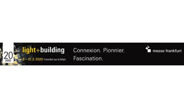 Le BIM à Light+Building