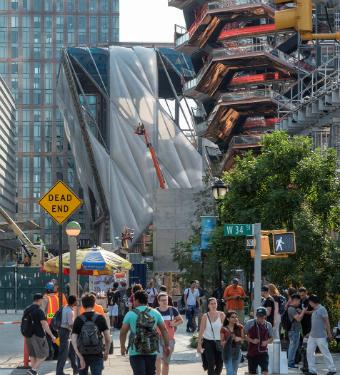 Photo Timothy Schenck, New York