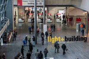 Light+Building. Messe Frankfurt Exhibition. Photo Petra Welzel