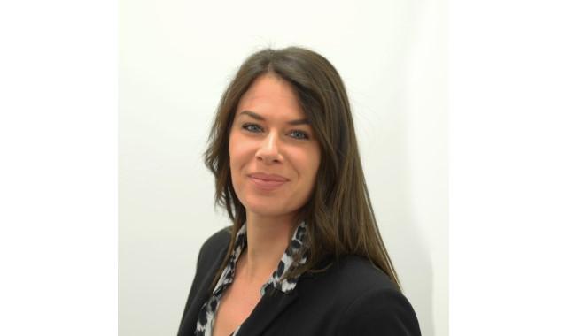 Émilie Laboue, Responsable marketing communication, designer, RAGNI. © DR