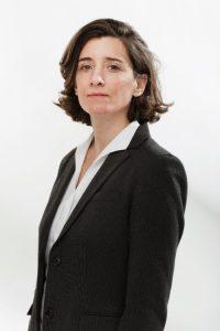 Helène olphe-Gaillard, directrice de Braincub