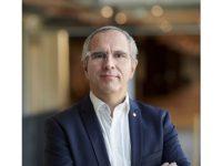 Jean-Marc Vogel, CEO de LEDVANCE France, Italie et Suisse. © DR