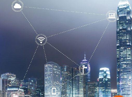 Dexal d'OSRAM : la connectivité en éclairage public