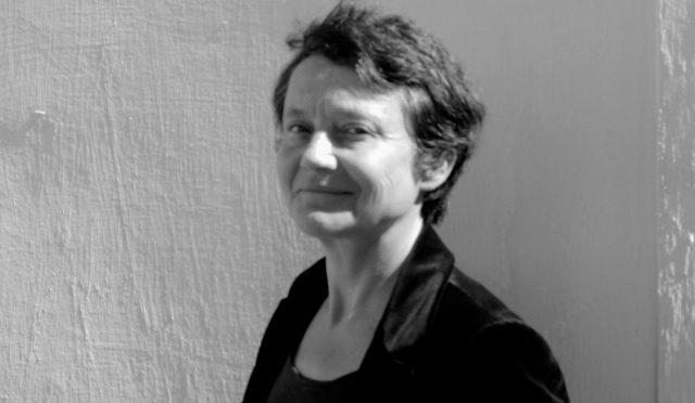 Agathe Argod, concepteur lumière ©Scène Publique