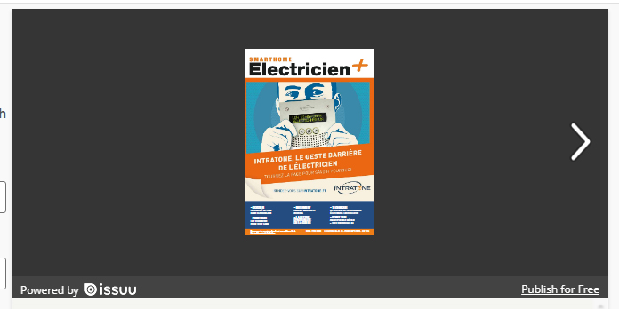 issuu electricien+79