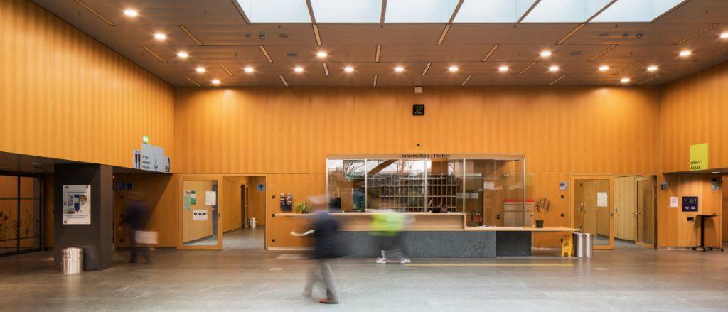 Cliniques Tirol ©LEDVANCE - Photo Christian Flatscher