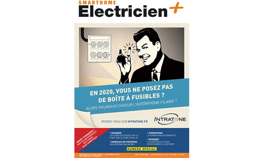 electricien+ n°80