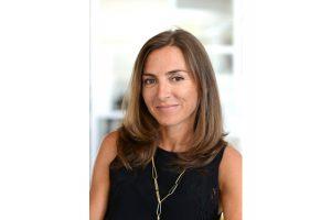 Agnès Jullian, présidente de la commission Éclairage extérieur du Syndicat de l'éclairage