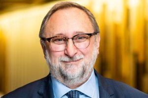 Lionel Brunet, délégué général du Syndicat de l'éclairage