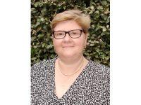 Syndicat de l'éclairage - Nathalie Coursière, présidente de la commission Systèmes