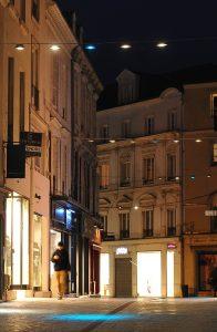 Quartier Saint-Nicolas Le Mans