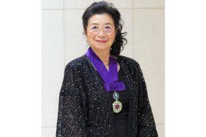 Motoko Ishii