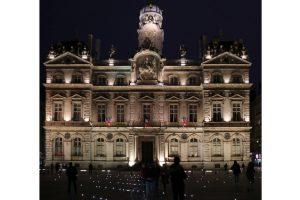 Place des Terreaux.© Vincent-Laganier