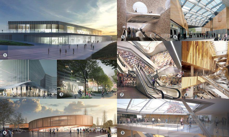 Gare du Grand Paris Express