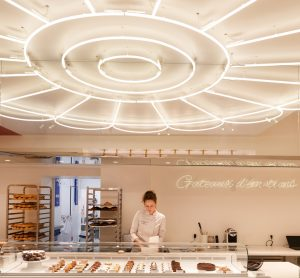 Pâtisserie Philippe Conticini - Light is More- © Studio Cuicui