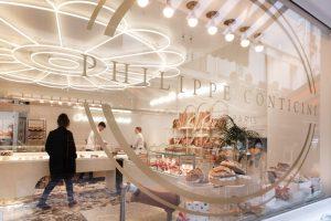 Pâtisserie Philippe Conticini