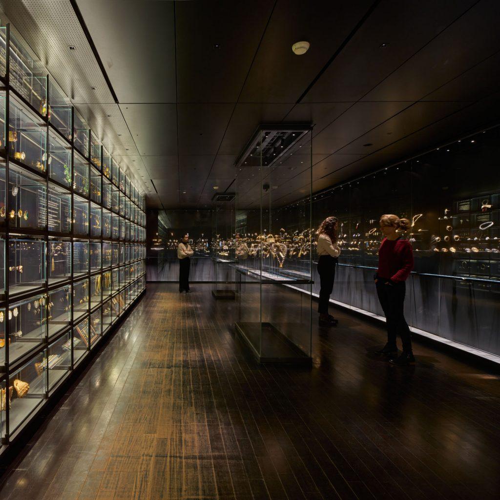 Dossier Musées – Musée des Arts décoratifs, Paris