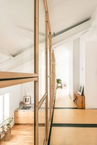 Cent15 Architecture